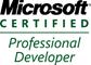 Microsoft Certified Professional Developer