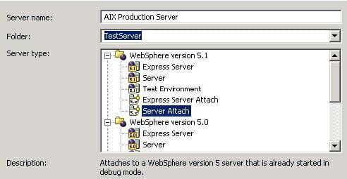DEBUGGING WEBSPHERE V5 APPLICATIONS REMOTELY