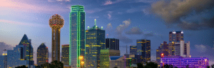 Web Age training in Dallas, Texas