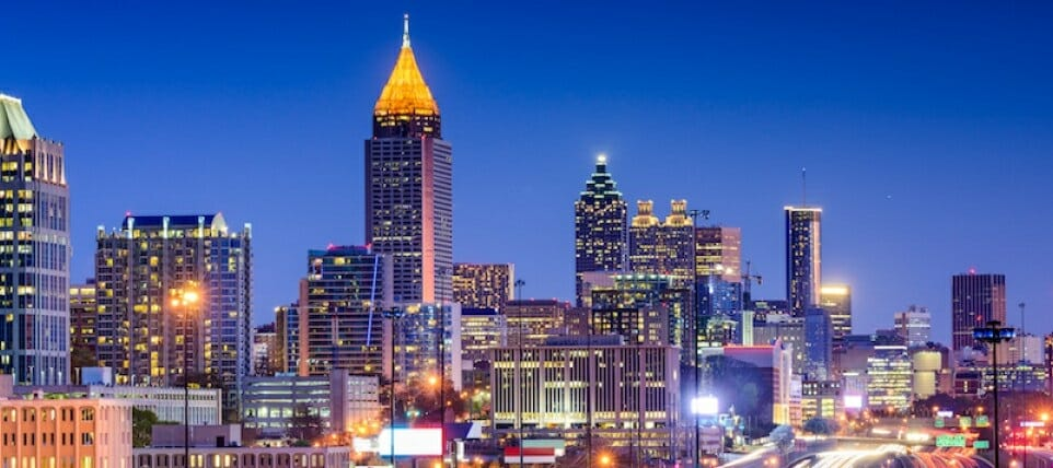 Atlanta Big Data Classes