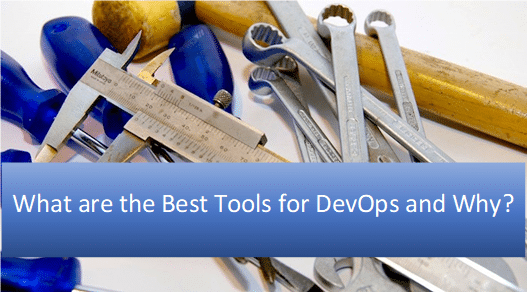 Best Tools for DevOps