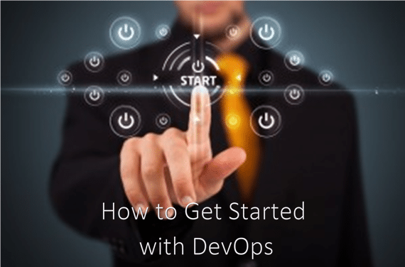 Get Started with DevOps