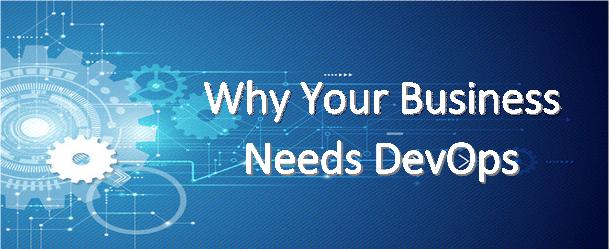 Business Needs DevOps
