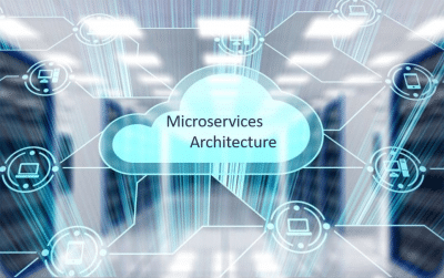 Microservices Architecture Training at Web Age Solutions
