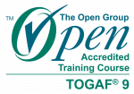 Open Group Accredited Training Course