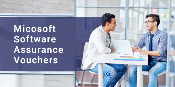 Microsoft Software Assurance Training Vouchers
