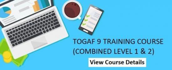 TOGAF Certification Training