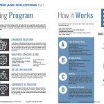 Agile Upskilling and Reskilling
