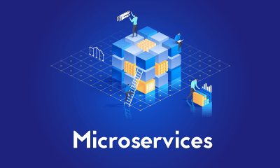 microservices training