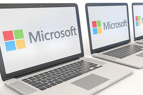 Microsoft Class Discounts