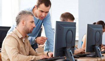 instructor led training with Web Age