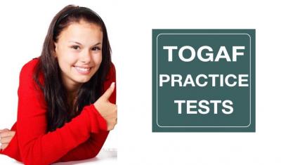 TOGAF Certification Exam Practice Test