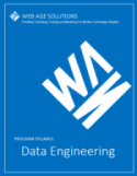 data engineering syllabus picture