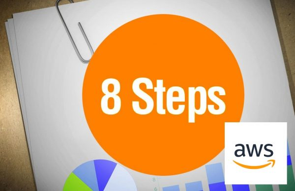 steps to amazon aws certification