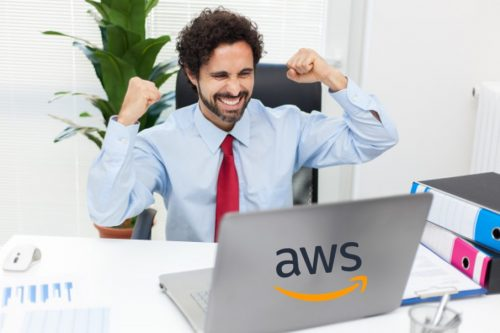 Amazon AWS Certification Plan