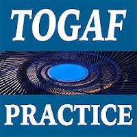 togaf training practice exam