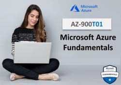 microsoft fundamentals training
